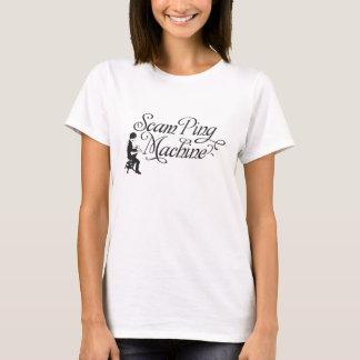Scam Ping Machine Women's T-shirt