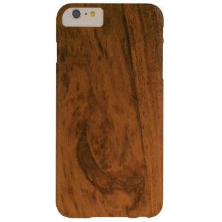 Scandi Rosewood iPhone 6 Case