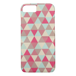 Scandi Triangle iPhone 8/7 Case