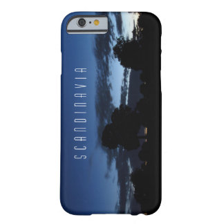 Scandinavia Barely There iPhone 6 Case