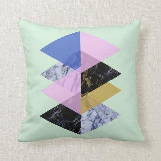 Scandinavian Abstract #886 Cushion