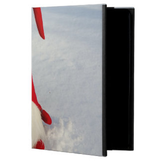 Scandinavian Christmas Gnome Case For iPad Air