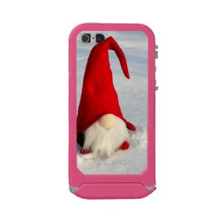 Scandinavian Christmas Gnome Incipio ATLAS ID™ iPhone 5 Case
