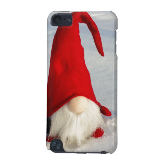 Scandinavian Christmas Gnome iPod Touch (5th Generation) Cover
