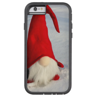 Scandinavian Christmas Gnome Tough Xtreme iPhone 6 Case