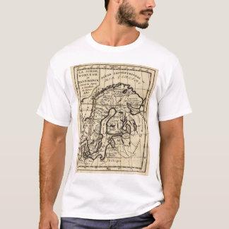 Scandinavian Countries T-Shirt