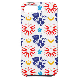 Scandinavian Ditsy iPhone 5 Covers