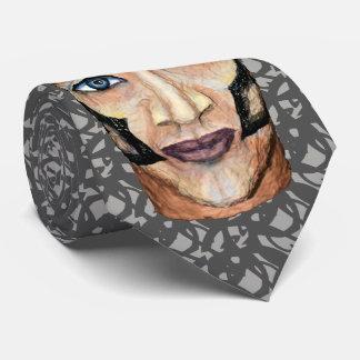 Scandinavian viking tie