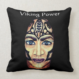 Scandinavian viking - Viking power Cushion