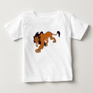 Scar Prowling Disney Baby T-Shirt