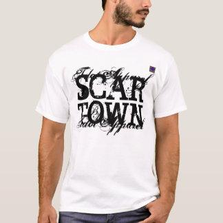 Scar-Town T-Shirt