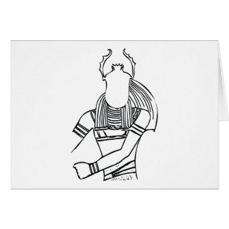 Scarab Pharaoh 1 Card