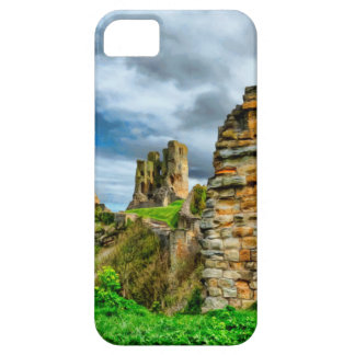 Scarborough Castle Case For The iPhone 5