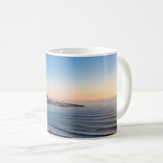 Scarborough Coastline Coffee Mug