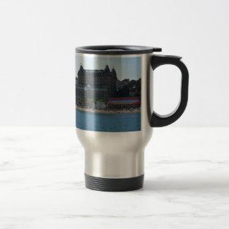 Scarborough Grand hotel Travel Mug