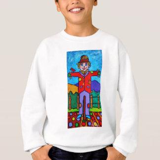 Scarecrow A Sweatshirt