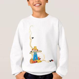 Scarecrow Corner Sweatshirt
