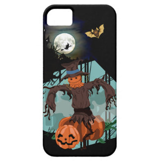 Scarecrow iPhone cover