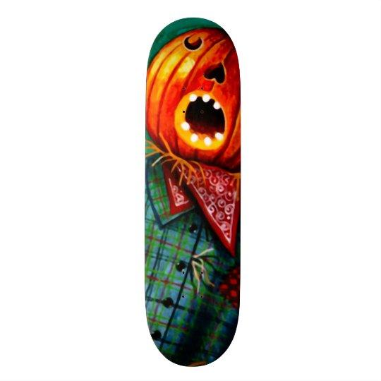 Scarecrow Screamer Custom Pro Slider Board Custom Skate Board