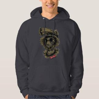 scarecrown-1 hoodie
