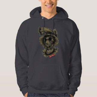 scarecrown-1 hoodies