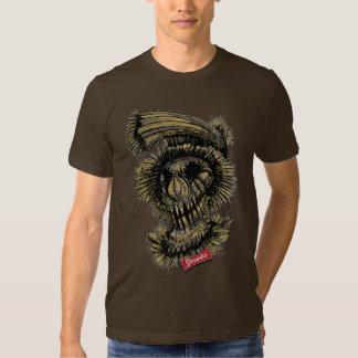 scarecrown-1 t-shirt