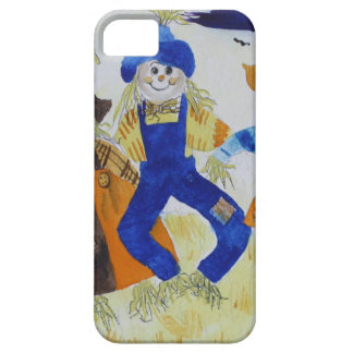Scarecrows Dancing Barely There iPhone 5 Case