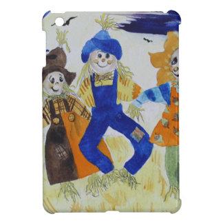 Scarecrows Dancing iPad Mini Cases