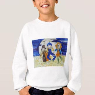 Scarecrows Dancing Sweatshirt