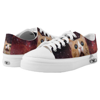 scaredy cat in space low tops