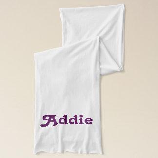 Scarf Addie