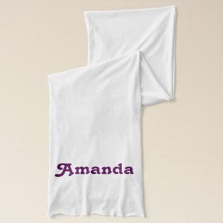 Scarf Amanda