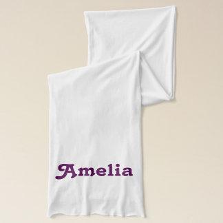 Scarf Amelia