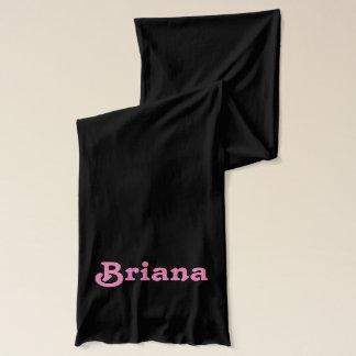 Scarf Briana
