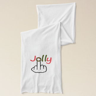 Scarf Jolly Flip