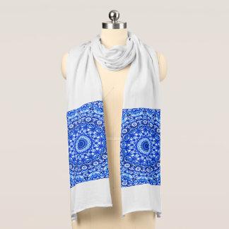 Scarf Mandala Mehndi Style G403