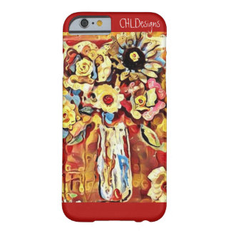 Scarlet Air cellphone case