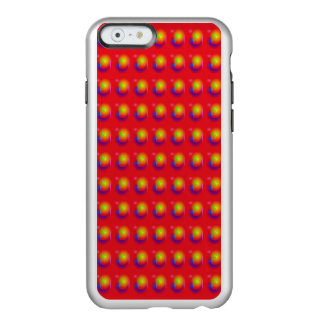 Scarlet Contrast Incipio Feather® Shine iPhone 6 Case