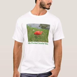 Scarlet Ibis T-Shirt