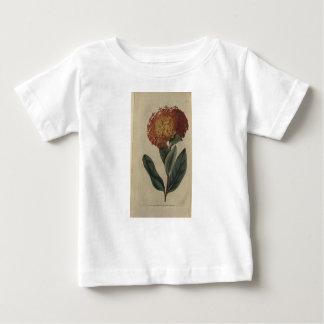 Scarlet Ixora Baby T-Shirt