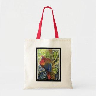 Scarlet Macaw Bag
