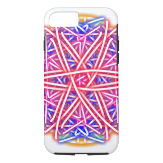 Scarlet Star iPhone 7 Case