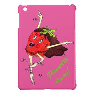 Scarlett iPad Mini Savvy Glossy Case iPad Mini Cases