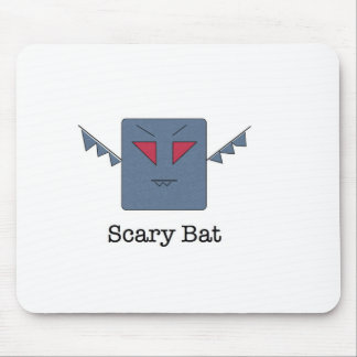 Scary Bat_monsters.011 Mouse Pad