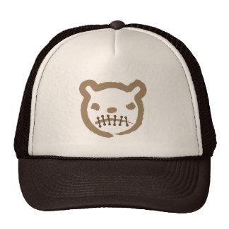Scary bear cap