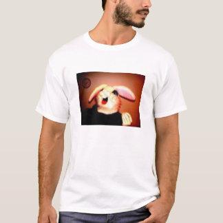Scary Bunny T-Shirt