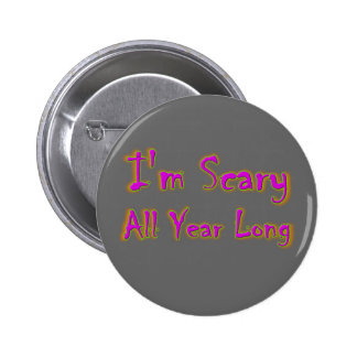 Scary Button