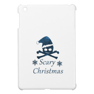 Scary Christmas Cover For The iPad Mini