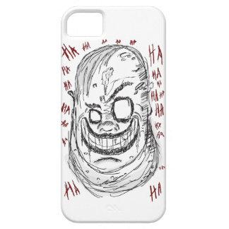 Scary Clown case