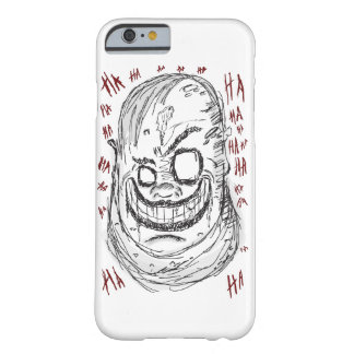 Scary Clown iPhone 6 CASE